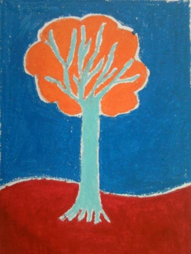trees mod 005