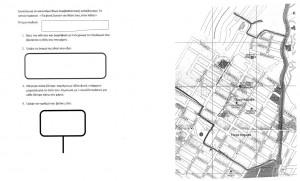 ερωτηματολόγιο αστικό πράσινο νηπιαγωγείο