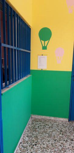 Νέο Κυλικείο στο σχολείο μας!
