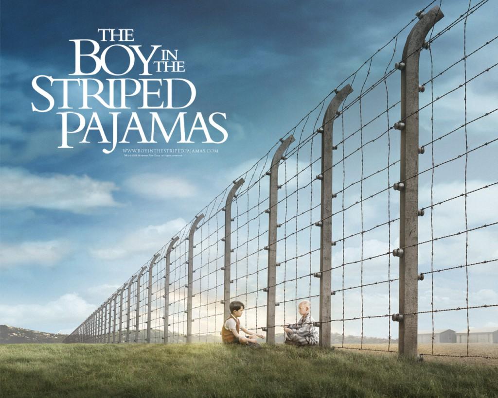 Β3_Ανθή_The boy in the striped pajamas(1)