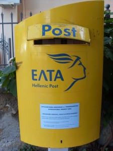 postoffice box