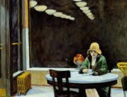 Edward Hopper: Teaching through Art
