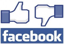 Like or Dislike Facebook