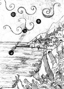 Μεσουρανούντες ήλιοι της Αμαλίας Κ. Ηλιάδη