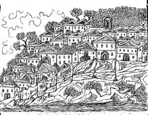 Μόλυβος της Αμαλίας Κ. Ηλιάδη