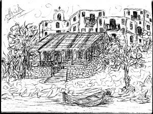Το ταβερνάκι του γυαλού της Αμαλίας Κ. Ηλιάδη