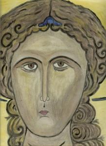 Άγγελος της Βάσως Κ. Ηλιάδη
