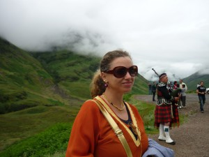 Scotland (Highlands) - Amalia Iliadi