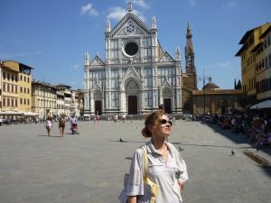 Firenze - Vasso Eliade/Iliadi