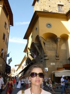 Firenze - Amalia Eliade/Iliadi