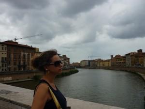 Pisa - Amalia Eliade/Iliadi