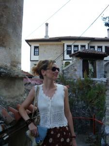 Kastoria - Vasso Eliade/Iliadi