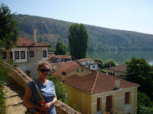 Kastoria - Amalia K. Eliade/Iliadi
