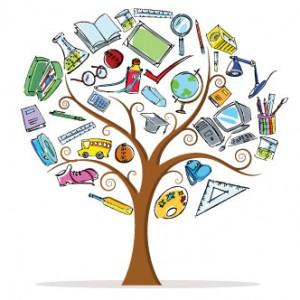 Σας εύχομαι η νέα σχολική χρονιά να είναι δημιουργική και να κρύβει ευχάριστες εκπλήξεις!