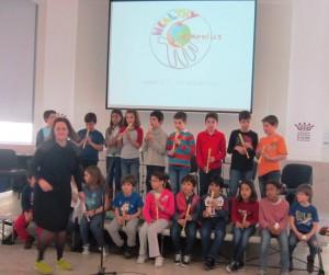 1 D.Filipa de Lencastre School 1