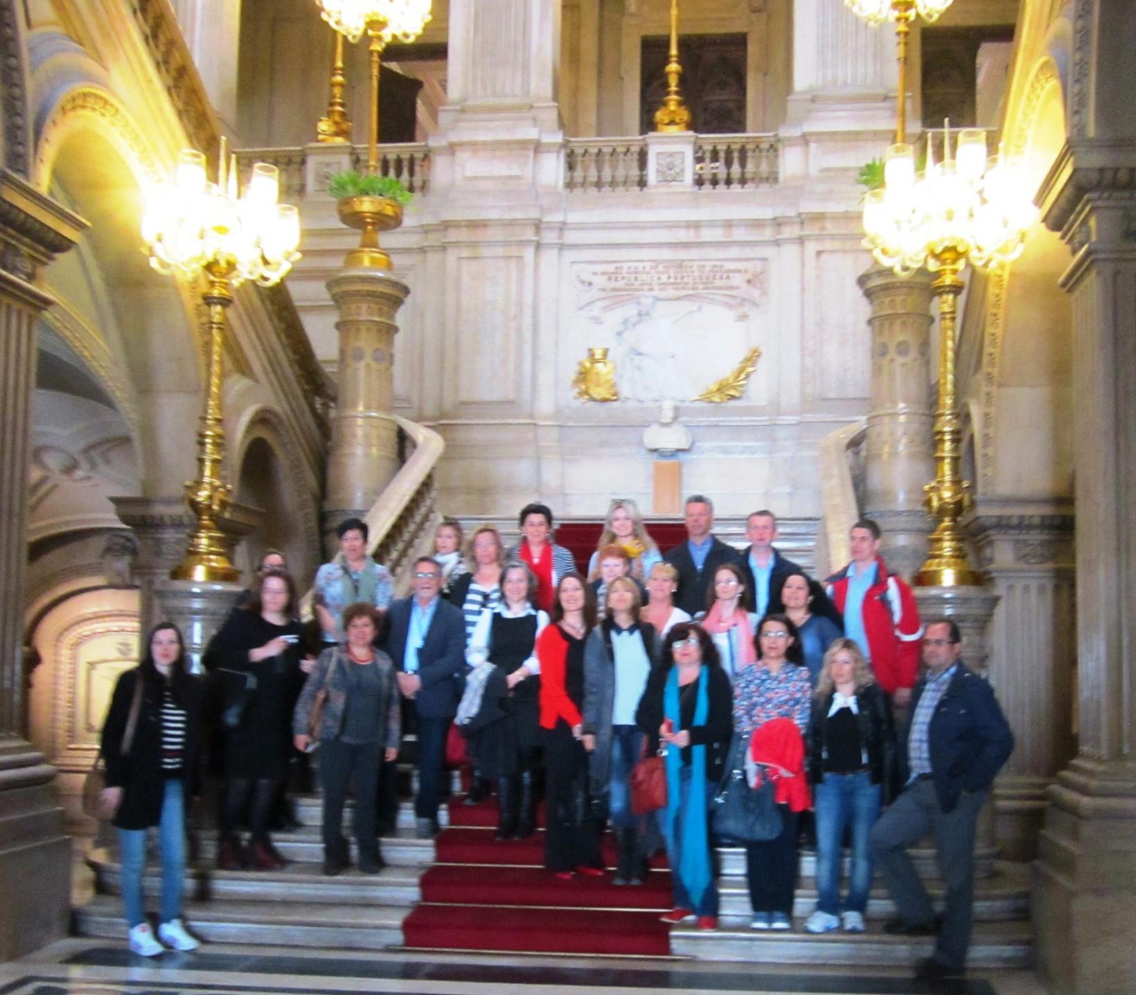 5 Municipality of Lisboa