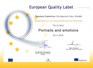 ChandrinouEuropeanLabel-PortraitsandEmotions