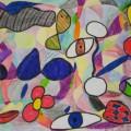 μορφές και χρώματα