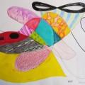 σχήματα και χρώμα