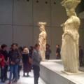 Μουσείο Ακρόπολης, Καρυάτιδες
