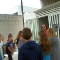Αρχαιολογικό Μουσείο, επίσκεψη στην έκθεση του Ιγνατιάδη