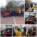 Διδακτική επίσκεψη στη Σχολή Καλών Τεχνών Πανεπιστημίου Ιωαννίνων