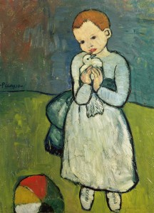 child-with-dove-pablo-picasso