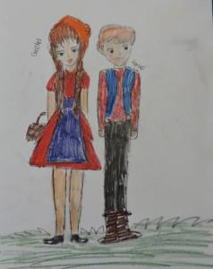 2-Hansel und Gretel-1