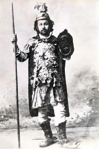 Θεόφιλος Χατζημιχαήλ (1870-1934), ένας αμετανόητος όσο και ιδιοφυής λάτρης του παρελθόντος