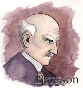 Henri Bergson, 1859-1941