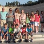 Εκπαιδευτική εκδρομή στην Αθήνα – Βουλή των Ελλήνων