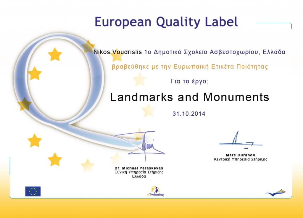 europeanqualitylabel