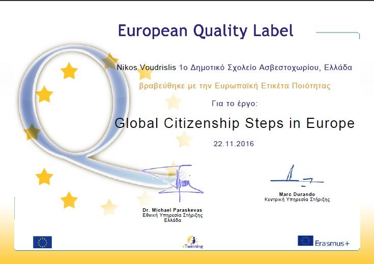 European Label