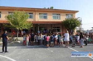 Δημοτικό Σχολείο Ευξεινούπολης Πηγή Φωτογραφίας