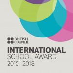 International School Award – Διεθνές Σχολικό Βραβείο
