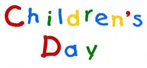 children-day