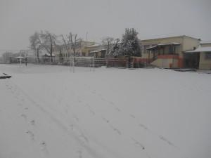 180-Χιόνια στο σχολείο 11