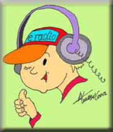eur- school radio