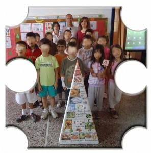 Η κυρά-διατροφή και ο Κυρ-λυχούδης / Nutrition health program