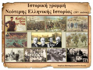 Η Ελλάδα στον 20ο αιώνα