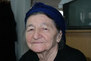 Η κυρία Μαρία μας μίλησε για τον ερχομό της στη Μ. Βρύση και τους πρόσφυγες