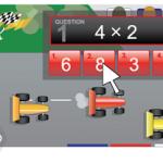 GrandPrix αγώνας προπαίδειας