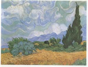 Βαν Γκογκ 1889 (5)