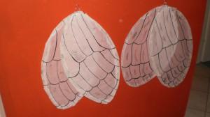 Τα φτερά που έντυσαν τους τζίτζικές μας