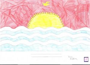 Aspa, 5th grade