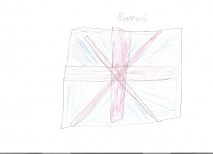 Giasemi, 5th grade