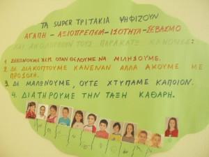 Δημοτικό Σχολείο Σούρπης - Γ' Τάξη