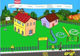 Jele/Μάθηση και παιχνίδια για τα παιδιά του Δημοτικού