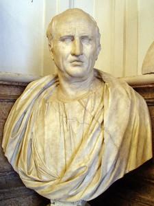M.T. Cicero