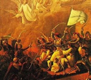 1821 – 2021 Οι μαθητές γράφουν:   Λογοτεχνία και Ελληνική Επανάσταση του 1821